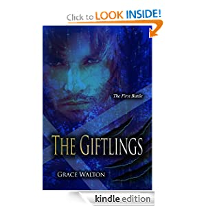 The Giftlings Available Here: