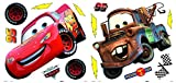 Decofun Cars Wall stickers 43163