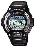 [カシオ]CASIO 腕時計 スタンダード CASIO SOLAR POWER SYSTEM タフソーラー W-S220-1AJF メンズ