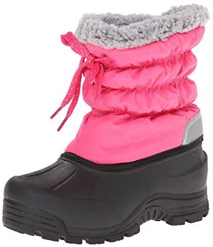 Northside Sasha Winter Boot ,Fuchsia,4 M US Big Kid