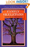 Family Skeletons (Torie O'Shea Mysteries, No. 1)