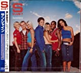 S Club 7 Sunshine