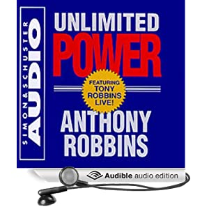 unlimited power by anthony robbins pdf