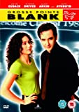 Grosse Pointe Blank [DVD] [1997]