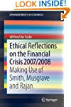 Ethical Reflections on the Financial...