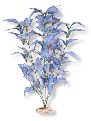13″ Colorburst Silk Aquarium Plant