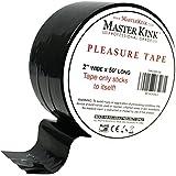 Master Kink© Bondage Pleasure Tape - 50 Feet Long