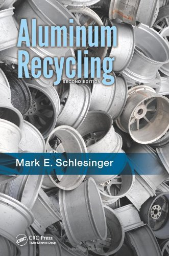 Aluminum Recycling, Second Edition