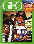 GEO [No 238] du 01/12/1998 - MUSIQUE...