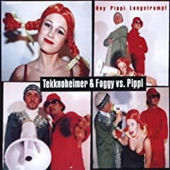 Hey Pippi Langstrumpf (Radio Version)