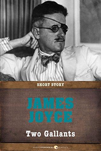 James Joyce - Two Gallants: Short Story