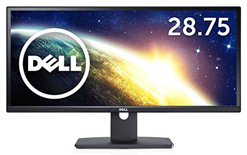 Dell ディスプレイ モニター U2913WM 29インチ/UWFHD(21:9)/IPS非光沢/8ms/VGA,DVI(DL),HDMI,DPx2(MST)/sRGB99%/USBハブ/フレームレス/3年間保証