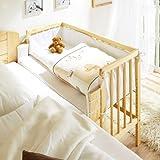 Anstell-Babybett-Alino-aus-Kiefer-Massivholz-Pharao24