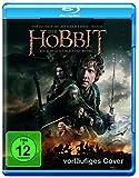 DVD & Blu-ray - Der Hobbit: Die Schlacht der f�nf Heere [Blu-ray]
