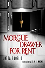 Morgue Drawer for Rent (Morgue Drawer series)