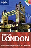 Lonely Planet Discover London (Lonely Planet Discover Guides) (1742202756) by Masters, Tom