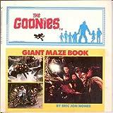 Goonies Giant Maze Book