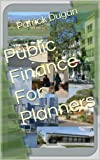 Public Finance For Planners