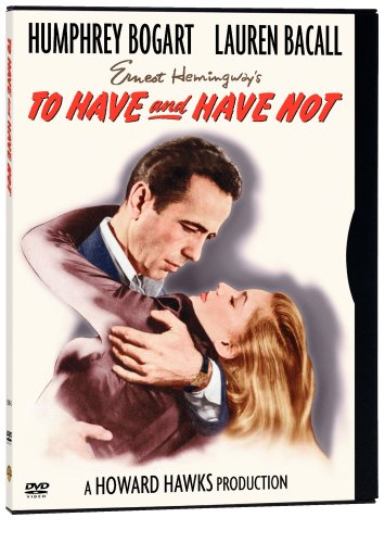 Cover art for  To Have and Have Not (Snap Case)