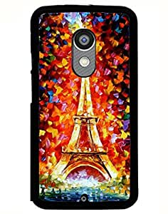 Aart Designer Luxurious Back Covers for Moto X2 + 3D F1 Screen Magnifier + 3D Video Screen Amplifier Eyes Protection Enlarged Expander by Aart Store.