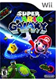 Super Mario Galaxy revision