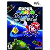 Super Mario Galaxy ~ Nintendo
