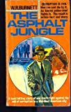 Asphalt Jungle (0718207459) by W.R. Burnett