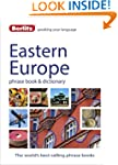 Berlitz Language: Eastern Europe Phra...