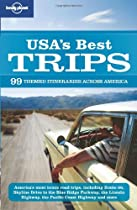 Lonely Planet USA's Best Trips (Regional Travel Guide)