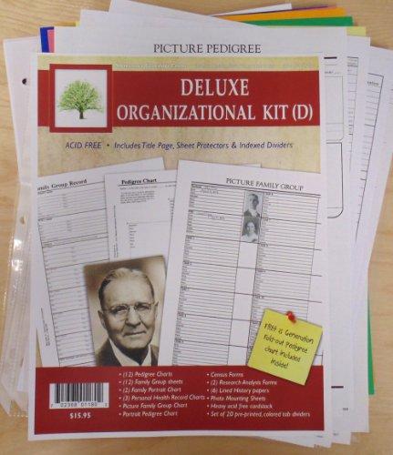 Family History Kit D