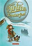 Wilma Tenderfoot, Tome 3 : L\'énigme du fantôme maudit par Emma Kennedy