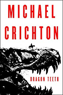 Book Cover: Dragon Teeth