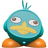 Brand New Ekids Disney Phineas And Ferbs' Perry The Platypus Rechargeable Portable Character Mini Speaker For Ipod /Mp3 Player