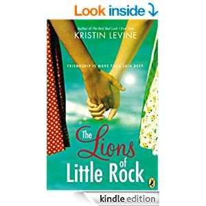 The Lions of Little Rock - Kindle edition by Kristin Levine. Children