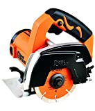 Planet Power EC4 HS 13mm, 1300w, Planet Orange Cutter with 4inch Cutting Blade