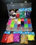 Loom Bands Kit & Clips Collection wit...
