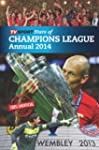 Champions League Annual 2014 (Annuals...