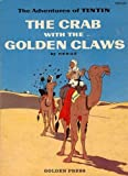 Crab with the Golden Claws (The Adventures of Tintin) Herge