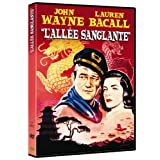 L'all�e sanglante (The Blood Alley)par John Wayne