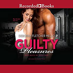 Guilty Pleasures Audiobook