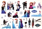 CJB Frozen Elsa Anna 100 Mixed Design...