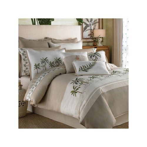 Palm Tree Bedding 6454 front