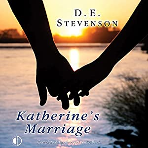 Katherine's Marriage Audiobook