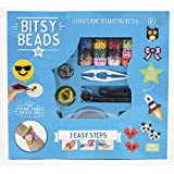 Bitsy Beads Ultimate Kit - Perfect Craft Kit with over 3000 Pieces!!