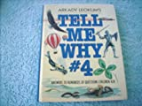 Tell Me Why 4 (0448225042) by Leokum, Arkady