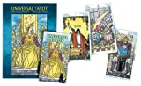 Universal Tarot: Boxed Set 78 Full Colour Cards and 160 page Book
