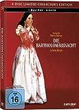 Image de Die Bartholomäusnacht (Restaurierte Fassung) [Blu-ray] im limitierten 4-Disc Mediabook (1 Blu-ray +