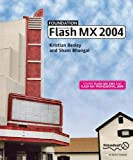 img - for Foundation Macromedia Flash MX 2004 book / textbook / text book