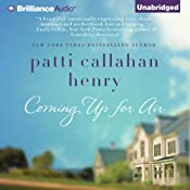 Coming Up for Air | [Patti Callahan Henry]