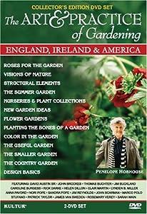 Art & Practive of Gardening [DVD] [Region 1] [US Import] [NTSC]